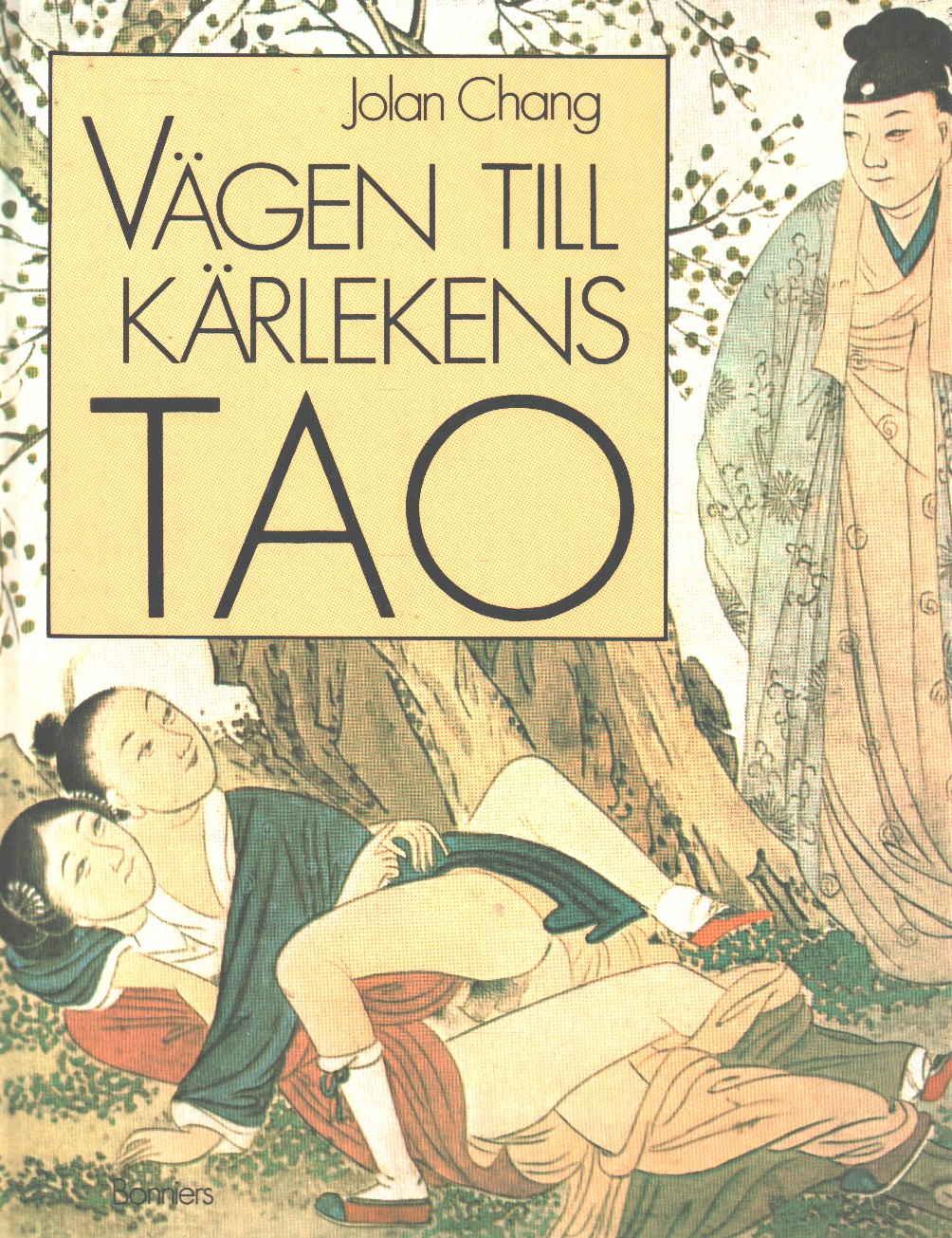 Kärlekens TAO