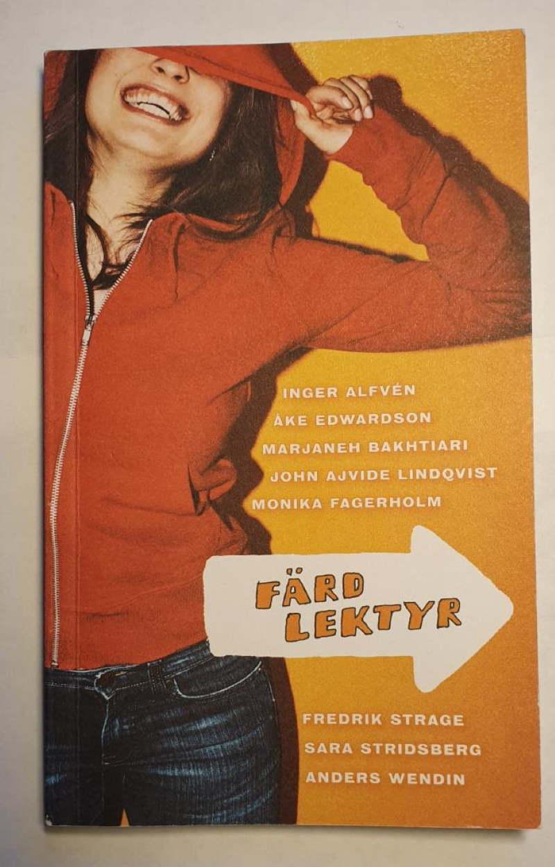 Färdlektyr, 2006