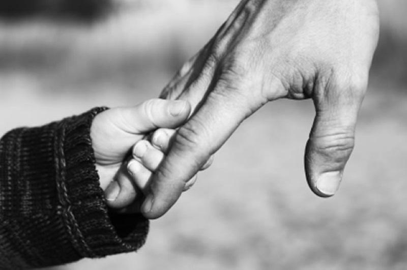 Frånvarande föräldrar