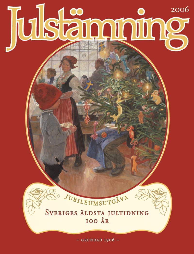 Julstämning 2006