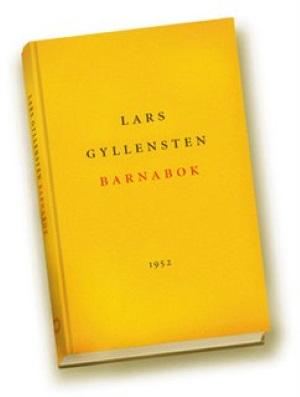 Lars Gyllensten - Barnabok