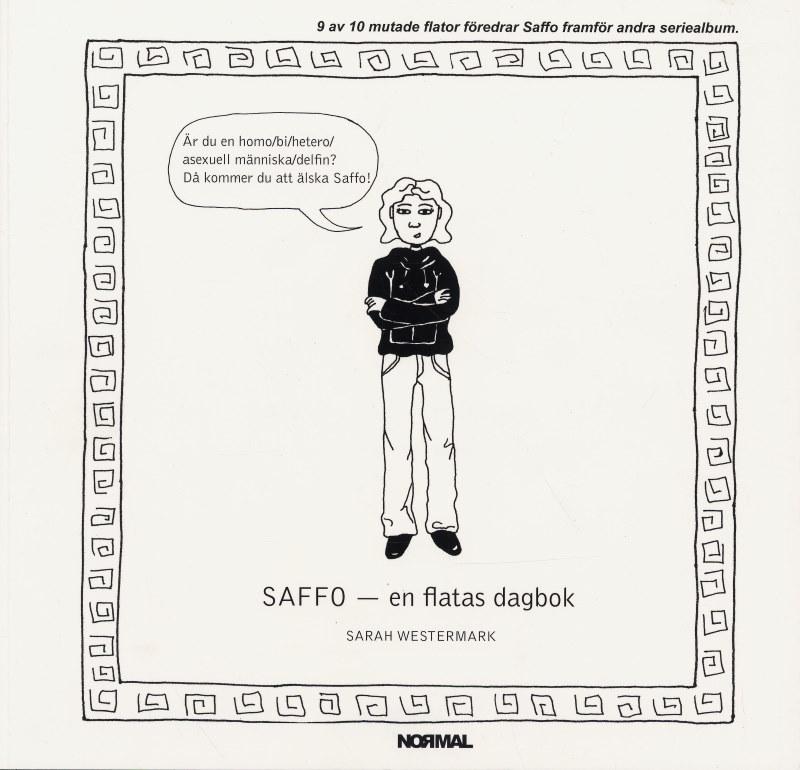 Saffo - En flatas dagbok